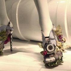 Alice & Wonderland Shoes