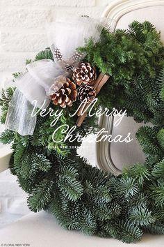 【募集】クリスマススペシャルレッスン2017第2弾 | フローラルニューヨーク 大塚智香子オフィシャルブログ Powered by Ameba