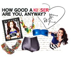 """""""CHER LLYOD"""" by shahdyaser on Polyvore"""