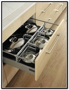 118 Best Kitchen Cabinet Storage Ideas