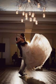 Joy  , wedding photograph idea dancing bride groom