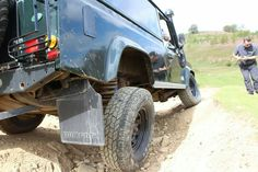 Wheely need traction!