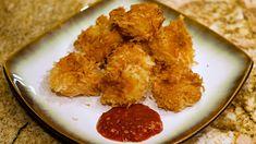 Keto Coconut Shrimp Recipe