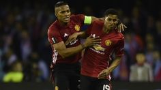 Story so far: Europa League finalists Manchester United #FansnStars