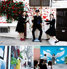 Top Nine Best Photo Spots Hidden in Seoul! | Official Korea Tourism Organization