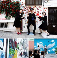 Top Nine Best Photo Spots Hidden in Seoul! | Official Korea Tourism Organization