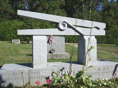 Unusual Gravestones ~ Ғасєвффк Әят