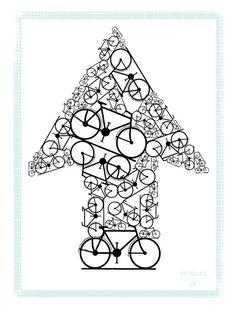 Yes to bikes #KEEN #bikingabout