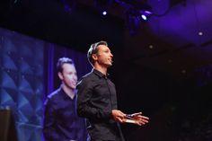 Markus Zusak | Author | TEDxSydney 2014