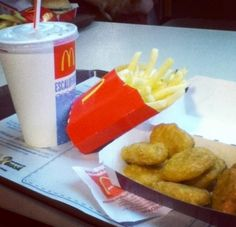 Food #delicious #mc #Donald's #fastfood