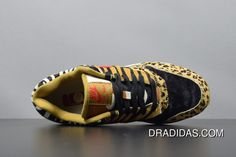 2335dd240c NIKE AIR MAX 1 ATMOS ANIMAL Leopard PACK Men Shoes AQ0928-700 Authentic New  Style