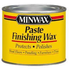 Minwax Paste Finishing Wax | Lowe's Canada