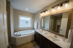 Custom built by Design Homes & Development Co. - Dayton, OH #DHexperience