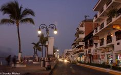 One of my favorite places in the world!!Puerto Vallarta downtown