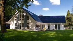 Bungalow modern  Haacke Haus: Stadtvilla, Architektenhaus