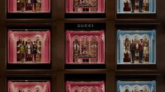 """'Bizzarri believes this decision will help develop a more meaningful and long-term dialogue with Gucci's loyal customers, keeping products on the shop floor for longer, marking a shift in the industry's more conventional focus on the rapid churn of seasonal products.  """"The idea is to give longevity and sustainability … and also not to disappoint the customer, who might buy the item at full price and then, after two months, if it's marked down, [would not be happy].""""'  excited to start…"""