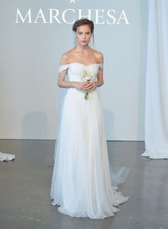Grace Kelly's wedding dress inspires Marchesa's new collection - Photo 1