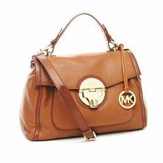 #Michael Kors Margo Top-Handle Tote Luggage  Purses #2dayslook # new style fashion #Pursesfashion  www.2dayslook.com