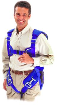 parachuting harness - Google Search