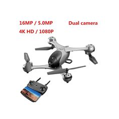 WHWYY Foldable Drone with 1080P HD Camera Live Video for Adults Beginners 5G WiFi FPV GPS Drone with Altitude Hold//Headless Mode//Follow me//Trajectory Flight//Auto Return Home//20Mins Flight Time