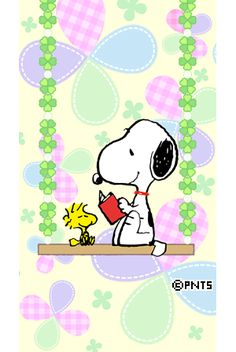 Woodstock & Snoopy on swing Snoopy Love, Snoopy Und Woodstock, Snoopy Wallpaper, Disney Wallpaper, Cool Wallpaper, Peanuts Images, Snoopy Images, Charlie Brown Peanuts, Charlie Brown And Snoopy