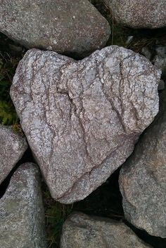 Wrinkles of Stone heART