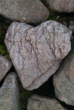 Wrinkles of Stone heART