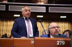 Congresso delle Autorità locali e regionali: lintervento di Vincenzo Niro