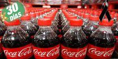 Se acabó la Coca-Cola en México. A partir del lunes 6 de febrero se prohíbe su venta por 30 DÍAS. - El Espectador México