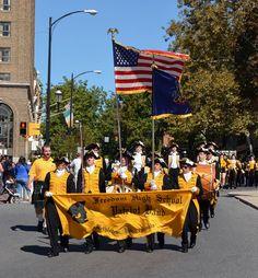Freedom High School Marching Band
