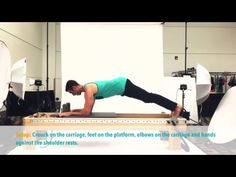 Pilates Style – Live Life to the Core » Blog Archiv Plank Hinge - Pilates Style - Live Life to the Core