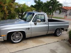 1977 Chevy C10 known as SharkBite - Page 39 - The 1947 - Present Chevrolet & GMC Truck Message Board Network