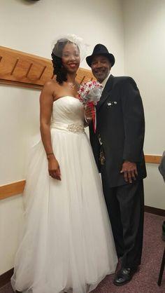The Bride - Wedding Dress