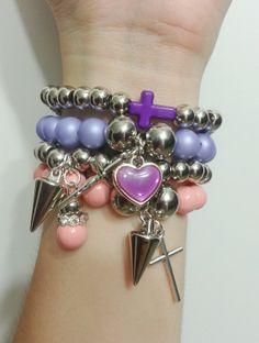 Mix de pulseras!!!