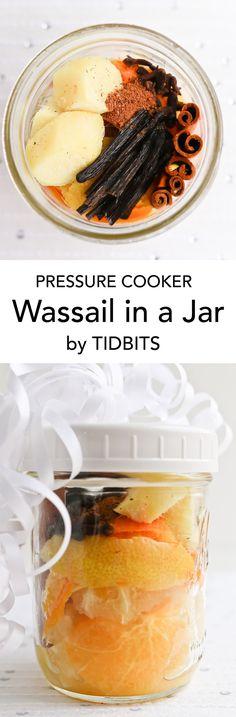 Pressure Cooker Wass