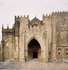 Cathedral of Tui #Galicia