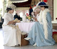 Victorian tea party dresses Victorian Dresses 7f8af7d83bf