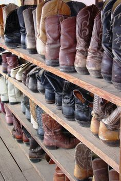 """Bucket List: Learn to two-step. Vista Verde Ranch in Steamboat, Colorado has a barn dance each week during the summer where you can learn to """"swing your partner round and round."""""""