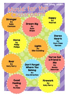 Fun activities to teach author's mood with music in the classroom