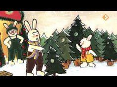 Rikki viert kerstfeest