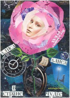 алиса/alice my author cards you can buy мои авторские открытки вы можете купить