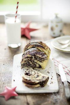 Recipe: Chocolate Babka