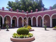 Palacio San José - Colón