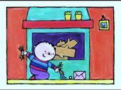 Digitaal prentenboek - sinterklaas Smurfs, Snoopy, Kids Rugs, School, Youtube, Fictional Characters, Kid Friendly Rugs, Fantasy Characters, Youtubers