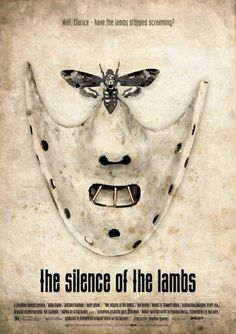 The Silence of the Lambs ***....HERES ONE OF MY FAVORITE MOVIES..