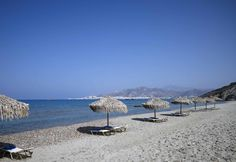 Beach | Villa Marandi Suites Naxos - hotels Naxos island Greece, holidays Naxos
