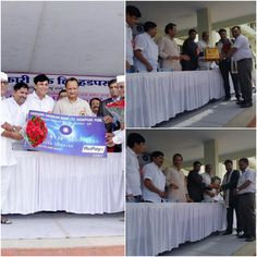 Sadhana Sahakari Bank Ltd. #Rupay #debitcard was launched successfully at Sadhana High School, Hadapsar, Pune. On this occasion Hon. Deputy Chief Minister Mr. Ajit Pawar, MLA Mr. Bapu Shevale, Corp Mr. Chetan Tupe & Mr. Dilip Abba Tupe, Chairman Mr. Pravin Tupe, Director MR. Suresh Ghule & General Manager Mr. C.R Patil felicitated ESDS - Fully Managed Datacenter with Excellent Service award for #hosting and #DisasterRecovery services.