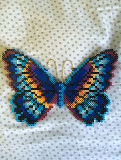 Image result for pyssla beads little.butterfly
