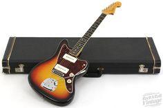 1965 Fender Jazzmaster Sunburst