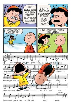 Lucy and Charlie Brown - Can't get that song out of my head! Peanuts Gang, Peanuts Cartoon, Peanuts Comics, Snoopy Cartoon, Charlie Brown Comics, Charlie Brown And Snoopy, Snoopy Love, Snoopy And Woodstock, Carnival Of The Animals